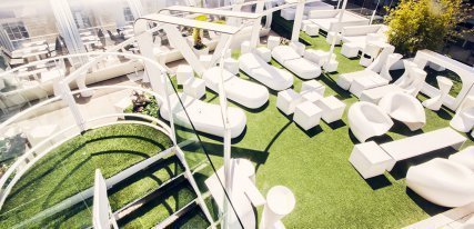De Madrid al cielo: 5 exclusivas terrazas en las que tocar las nubes