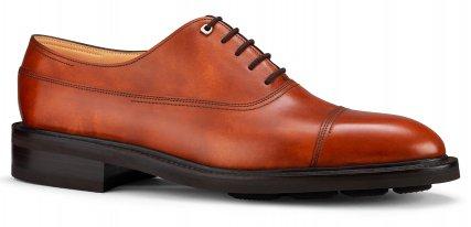 John Lobb, zapatos de lujo a medida