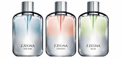 Z Zegna Cities, la esencia de las capitales del mundo