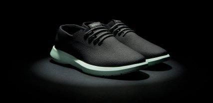 Muroexe, las zapatillas que no parecían zapatillas