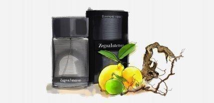 Zegna intenso, el perfume más sensual de Ermenegildo Zegna