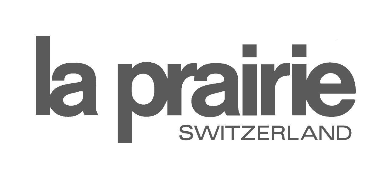 Logo de La Prairie