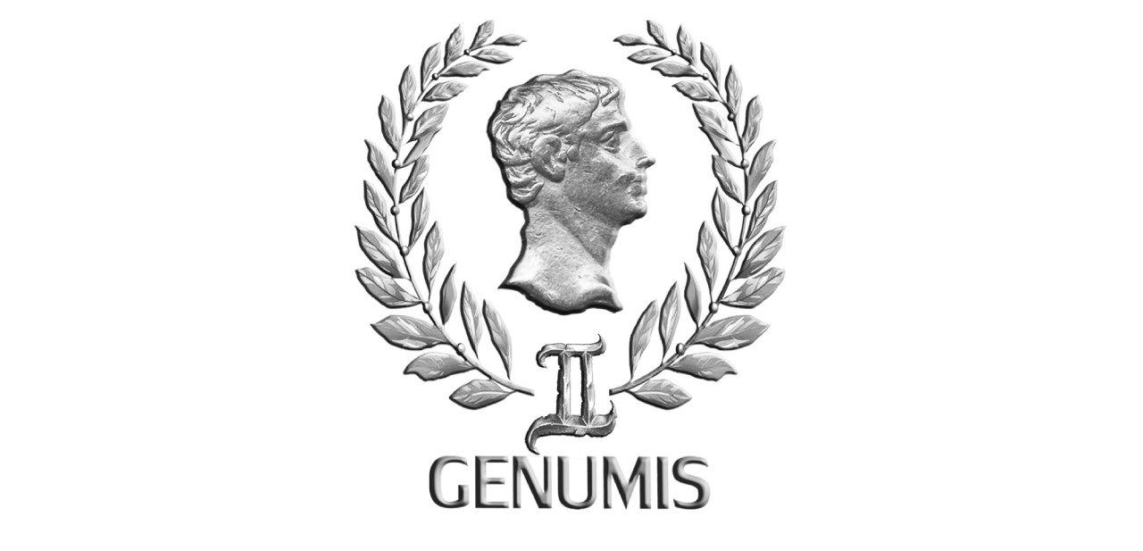 Logo Genumis