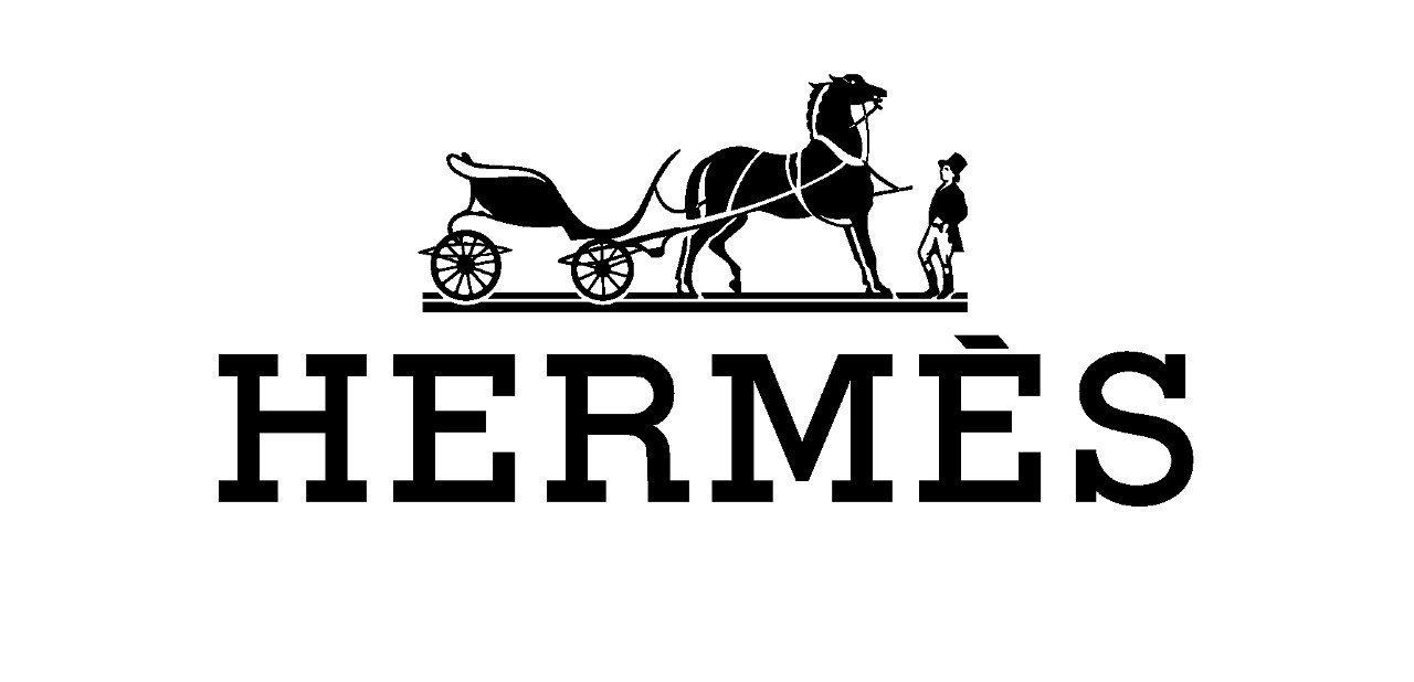 Logotipo de marca Hermès