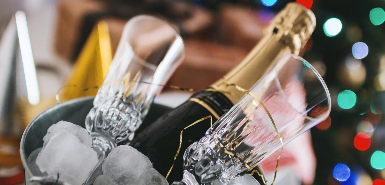 Los champagnes más caros del mundo