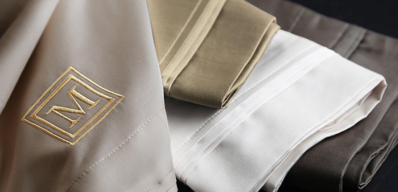 Luxor Linens, el algodón egipcio más fino del mundo
