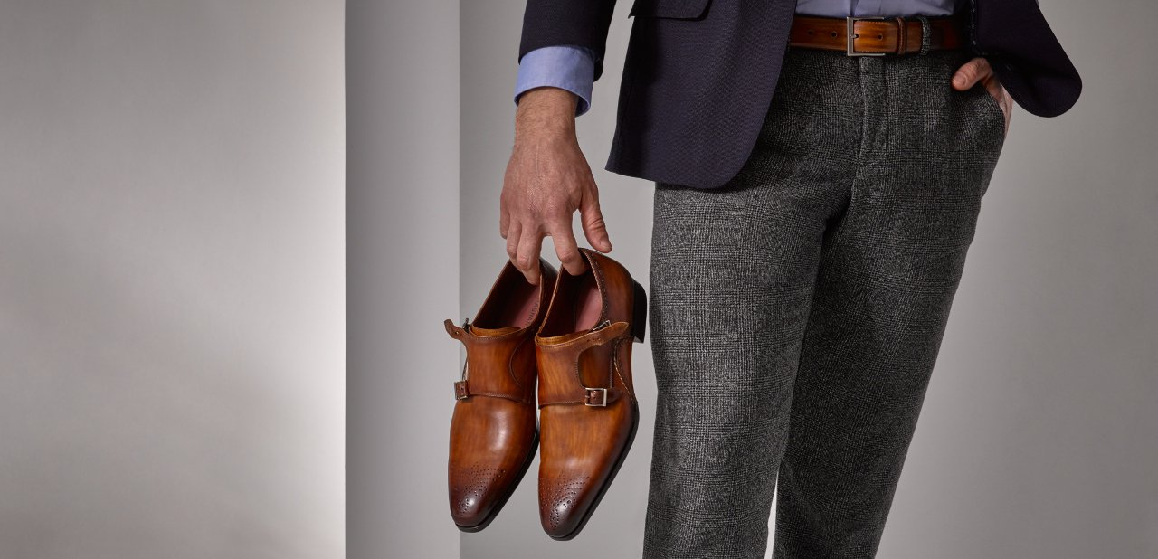 MAGNANI zapatos