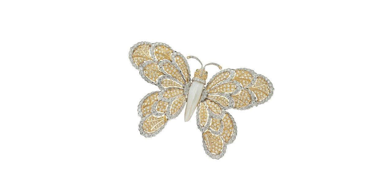 Mariposa Bucellatti