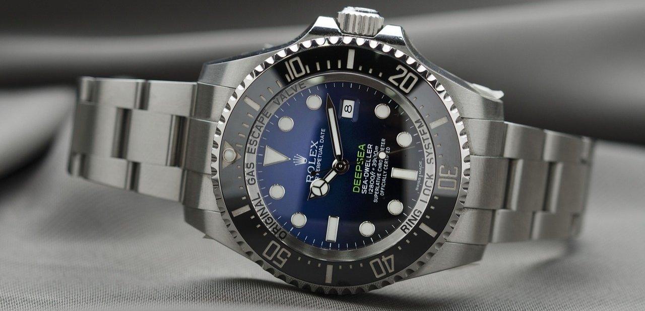 Mejores marcas de relojes de lujo del mundo