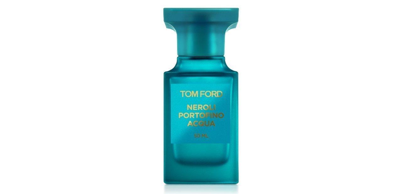 Neroli Portofino Aqua, fragancia de Tom Ford