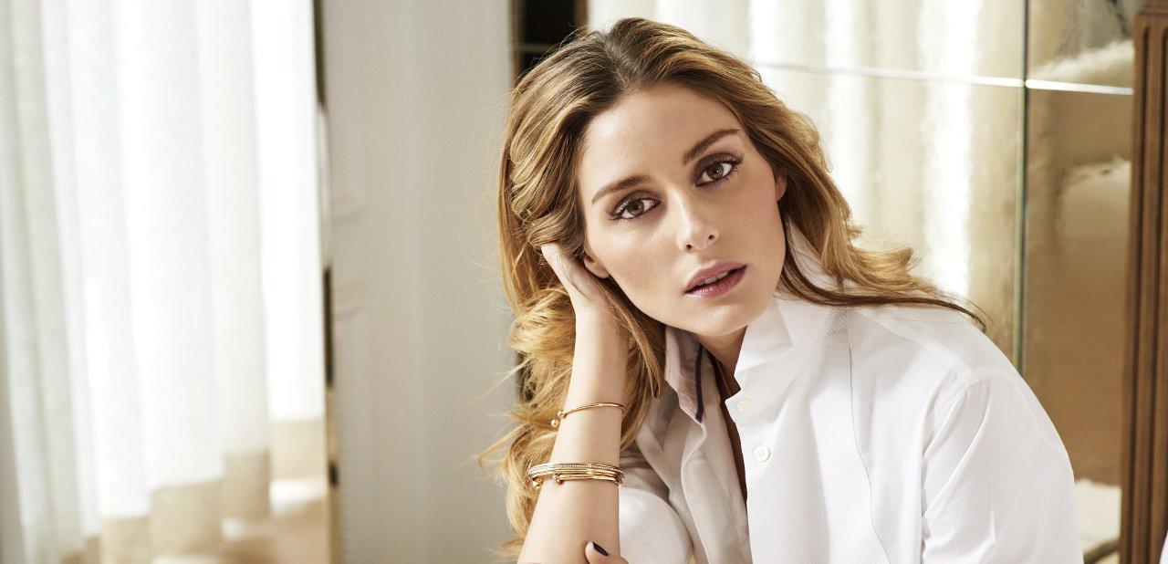 Olivia Palermo para Piaget Possesion