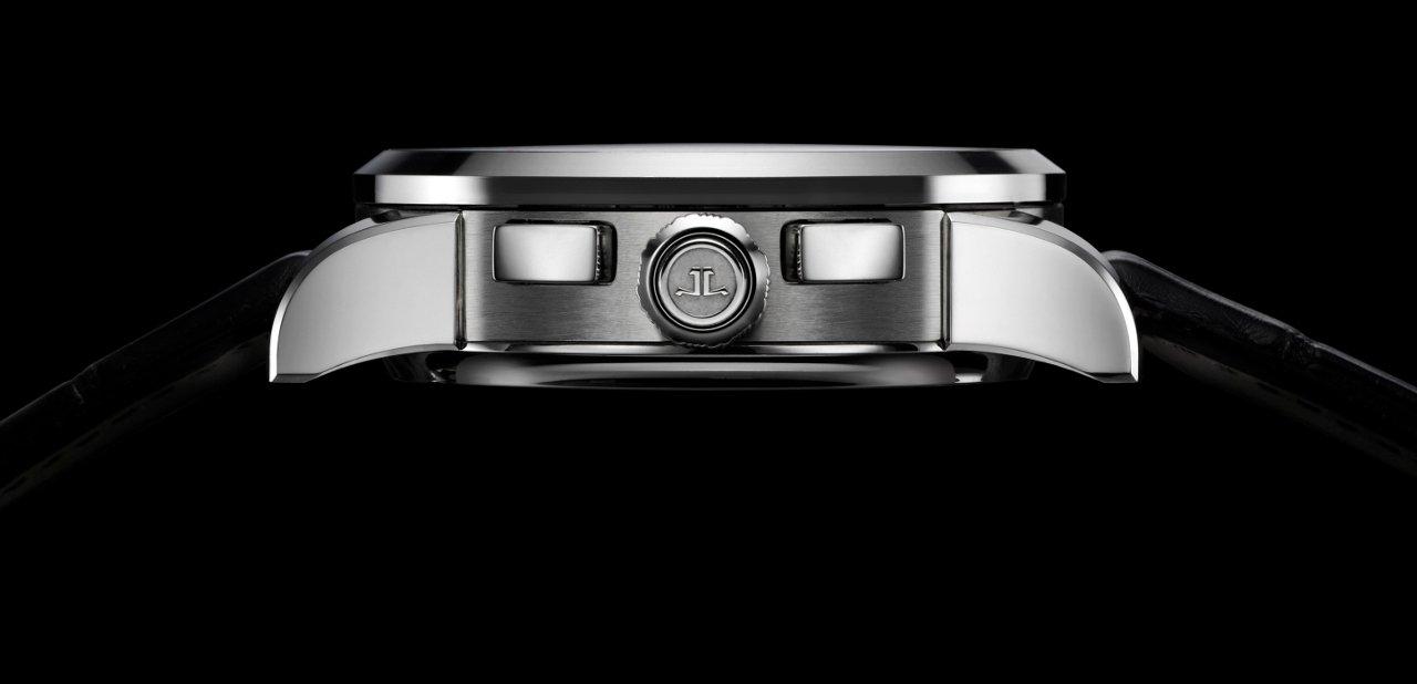 Perfil del reloj Jaeger-LeCoultre Hybris Mechanica à Grande Sonnerie