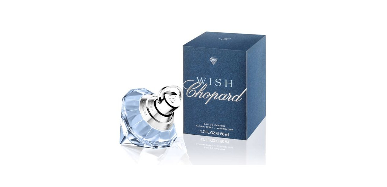 Perfume Chopard Wish