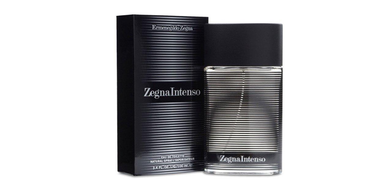 Perfume Zegna Intenso