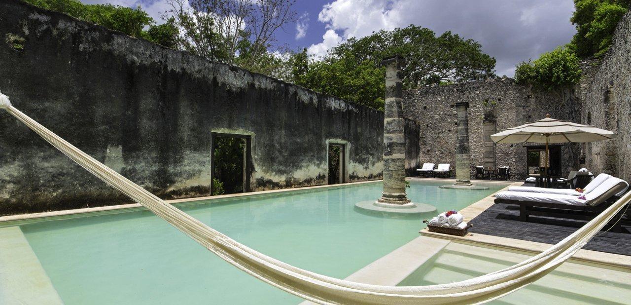 4 piscinas de lujo espectaculares for Piscinas espectaculares