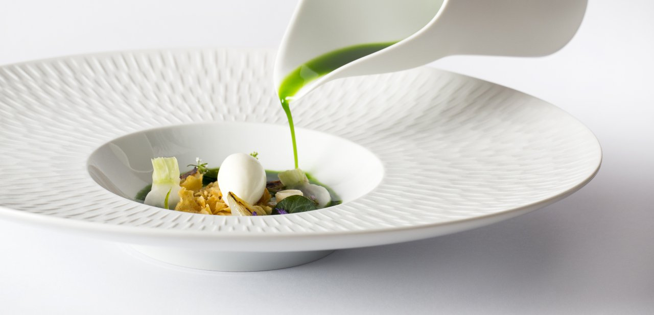 Plato 'Just the tonic!' de The Fat Duck