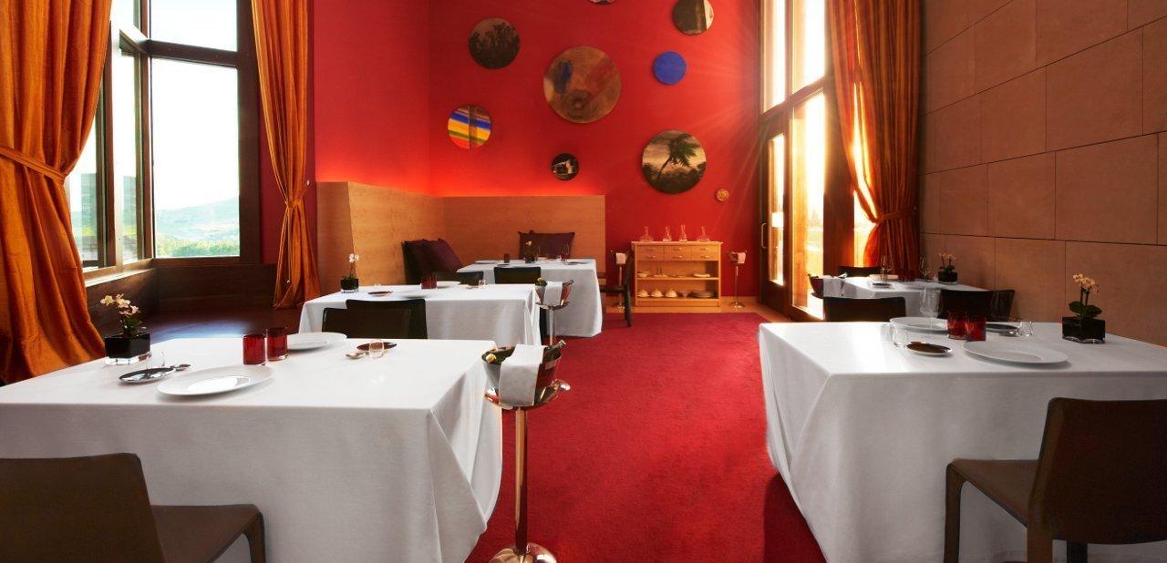 Restaurante 1860