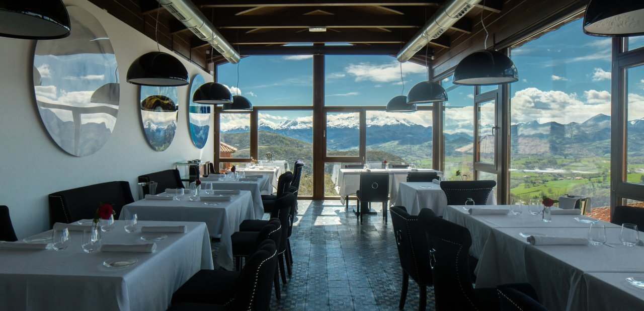 Restaurante en Puebloastur