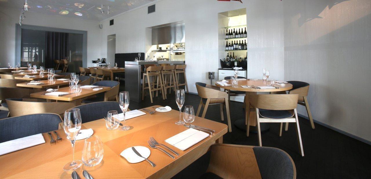 Restaurante Field