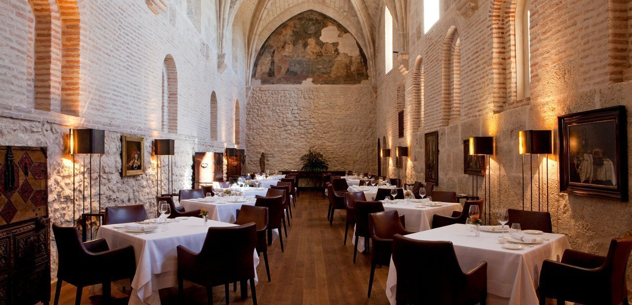 Restaurante Refectorio