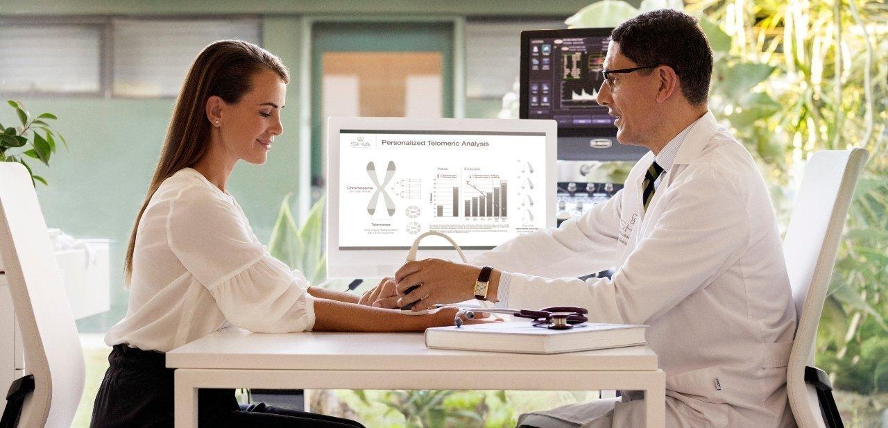 Sha Wellness Clinic análisis personalizado por experto
