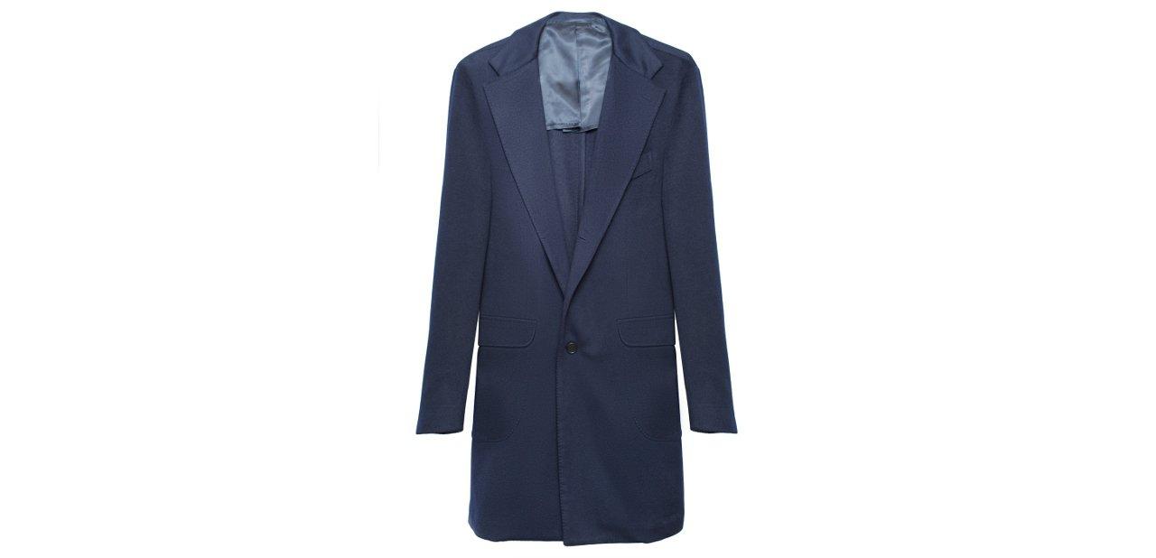 TRISTANA coat