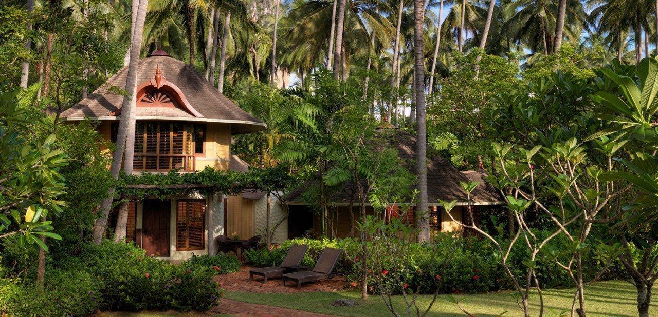 Villa del Resort Rayavadee Krabi