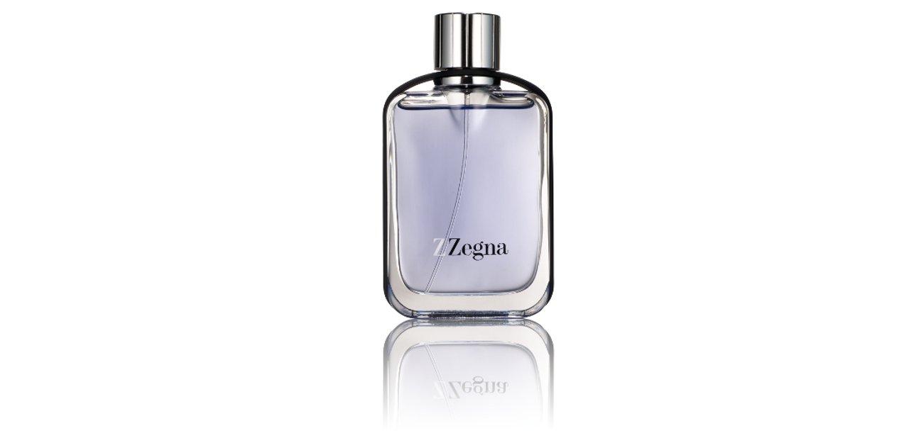 Z Zegna, perfume masculino de Ermenegildo Zegna