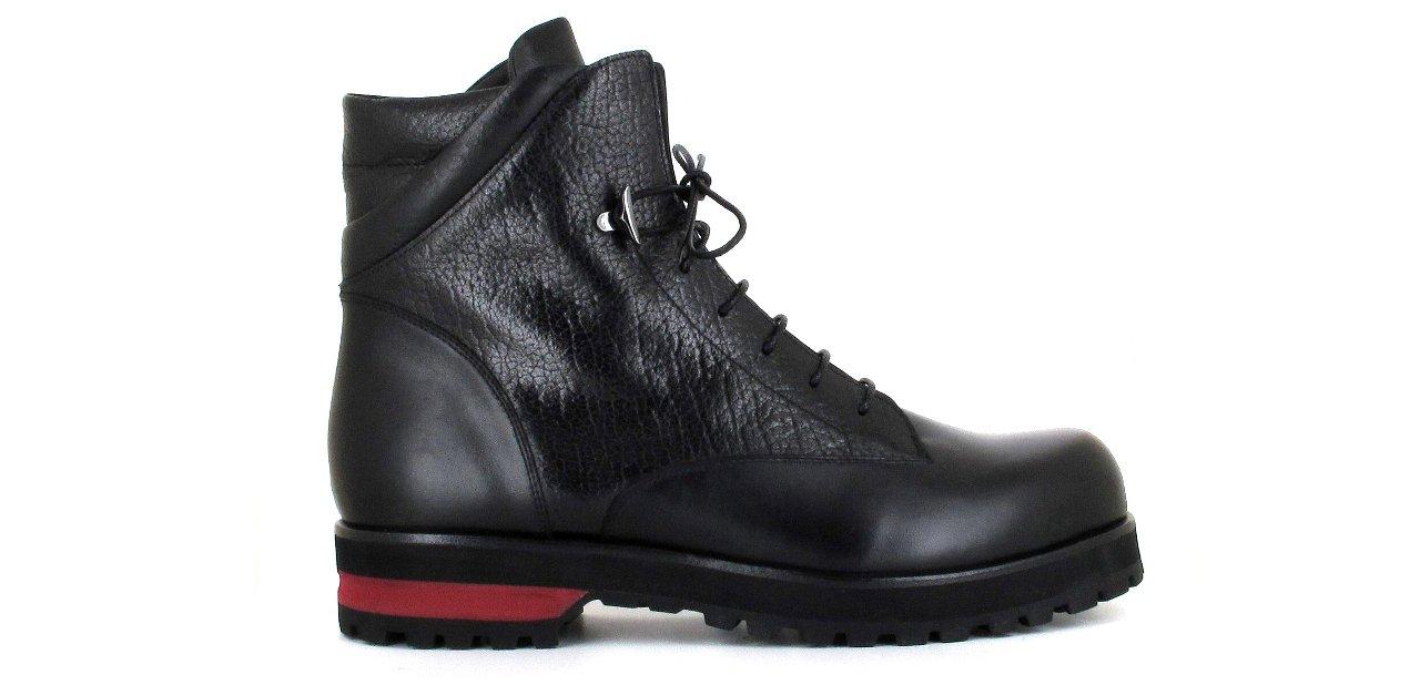 Zapato estilo bota AG hombre