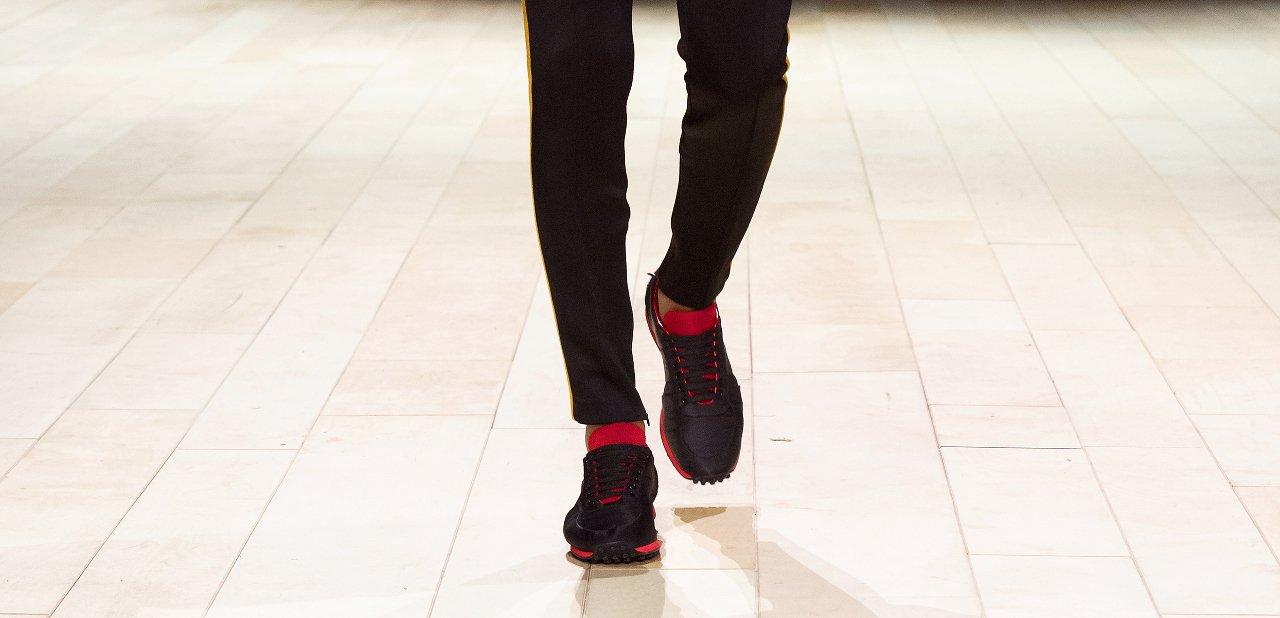 Zapatos deportivos hombre prorsum